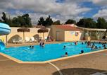 Camping Aubigny - Camping Les Mancellieres-2