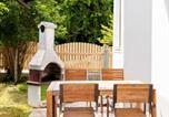 Location vacances Freilassing - Villa Riedenburg Design Apartments-3