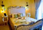 Hôtel Province de Brindisi - Borgo Salentino-1