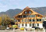 Location vacances Sigriswil - Residence Jungfrau-1