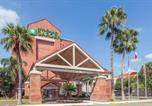 Hôtel General Escobedo - Wyndham Garden Monterrey Norte-3