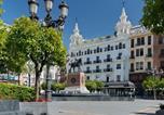Hôtel Marmolejo - H10 Palacio Colomera-4