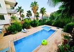Location vacances Kas - Dolphin house-2