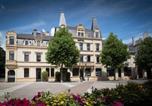 Hôtel Messancy - Hotel Restaurant De Klenge Casino-3