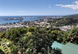 Location vacances Faaa - Grand appartement Vue Mer Papeete-4