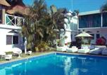 Hôtel Mozambique - Villa das Mangas Garden Hotel-1