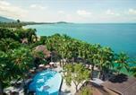 Hôtel Mae Nam - Paradise Beach Resort Samui-1