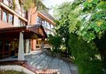 Villages vacances Szczyrk - Ośrodek Wczasowy Panorama Szczyrk-2
