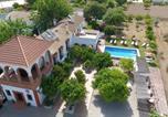 Location vacances Montilla - Casa Rural San Antonio-1