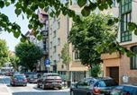 Location vacances Sopot - Modern Apartment near Monte Cassino St.-2