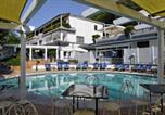 Hôtel Salerno - Villa Poseidon Boutique Hotel