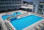 Hôtel Paphos - Sofianna Resort & Spa-3