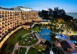 Villages vacances Bukit Mertajam - Golden Sands Resort by Shangri-La, Penang-4