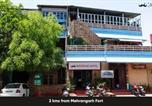 Hôtel Inde - Moustache Jodhpur-2