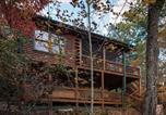 Location vacances Blue Ridge - Morningstar On The Lake Cabin-4