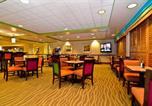 Hôtel Atlanta - Holiday Inn Express Atlanta - Northeast I-85 - Clairmont Road-4