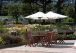 Camping avec Quartiers VIP / Premium Plouescat - Domaine de Trestraou-3