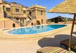 Hôtel Merzouga - Riad Nezha-2