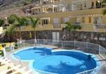 Location vacances Mogán - Apartamentos Los Mangueros-1