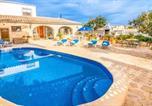 Location vacances Benissa - Villa Cv-745-1