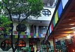 Location vacances Kathmandu - Pilgrims Guest House-1