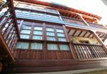Location vacances San Roque de Riomiera - Apartamento La Vieja Panadería 1-4