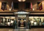 Hôtel Genève - Hotel Rotary Geneva - Mgallery-1