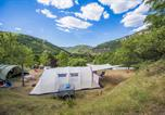 Camping avec Piscine couverte / chauffée Creissels - Rcn Val de Cantobre-4