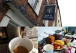 Hôtel Dolgellau - Ty Glyndwr Bunkhouse, Bar and cafe