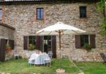 Location vacances  Province de Pérouse - Comfortable Farmhouse in Umbertide with Garden-2
