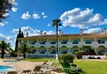 Villages vacances Punta Umbría - Colina Verde Golf & Sports Resort-3