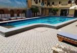 Villages vacances قسم شرم الشيخ - Dahab Plaza Hotel-3