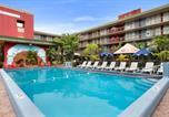 Hôtel Sunny Isles Beach - Ramada by Wyndham Hollywood Downtown-2