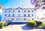 Hôtel Evesham - The Northwick Hotel