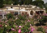 Hôtel Montauroux - Les chambres du Castellaras & Spa-3