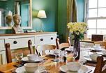 Hôtel Bronwydd - Maesoland Farm House-4