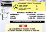 Location vacances  Zimbabwe - The Palace Guest House-3