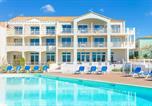 Hôtel Vendée - Lagrange Vacances L'Estran-2