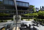 Hôtel Dötlingen - Sevenoaks-4