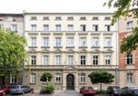 Location vacances Kraków - Apartments Sarego 16 A4you-4