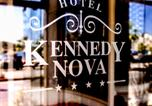 Hôtel Sliema - Hotel Kennedy Nova-1