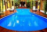 Hôtel Playa del Carmen - Hotel Las Golondrinas-1