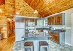 Location vacances Blue Ridge - Rustic Robin-2