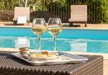 Location vacances Olonzac - La Maison Grenadine-1