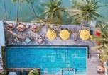 Hôtel Bo Phut - Tango Luxe Beach Villa Samui-1