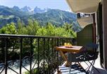 Location vacances Chamonix-Mont-Blanc - Apartment Cosmiques - Central Chamonix - Sleeps 4-3