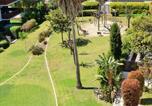 Location vacances Olesa de Bonesvalls - Apartamento Sitges Vista Bella-3