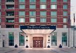 Hôtel Santiago - The Ritz-Carlton, Santiago-2