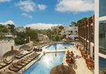 Hôtel Cala d'Or - Mar Hotels Ferrera Blanca-2