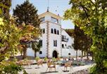 Hôtel Mataelpino - Box Art Hotel - La Torre-1